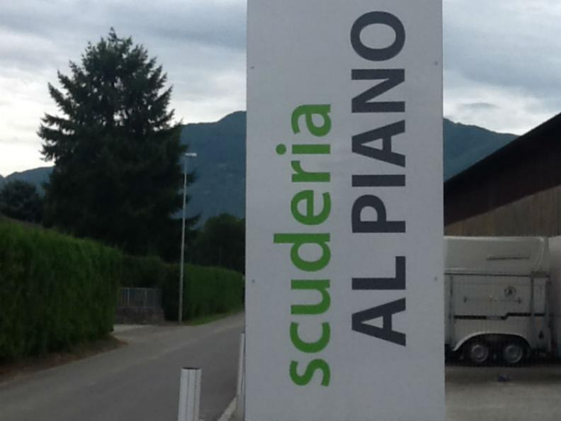 Image 1 - Agriturismo scuderia Al Piano