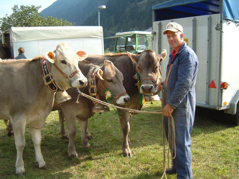 Image 2 - Agriturismo Altanca Famiglia Mottini