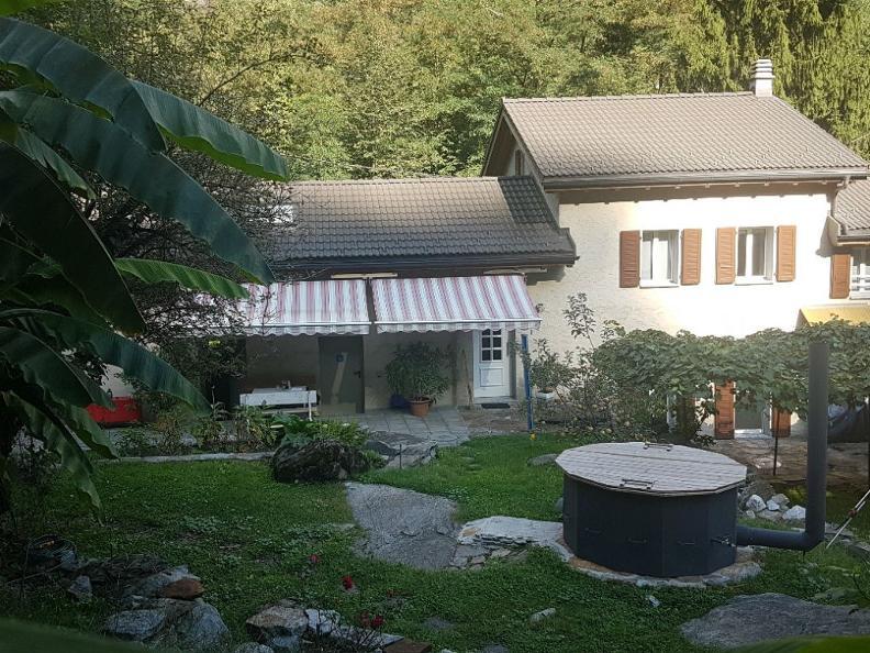 Image 0 - Casa B&B Ticinetto