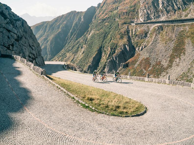 Image 5 - Bed&Bike Tremola San Gottardo