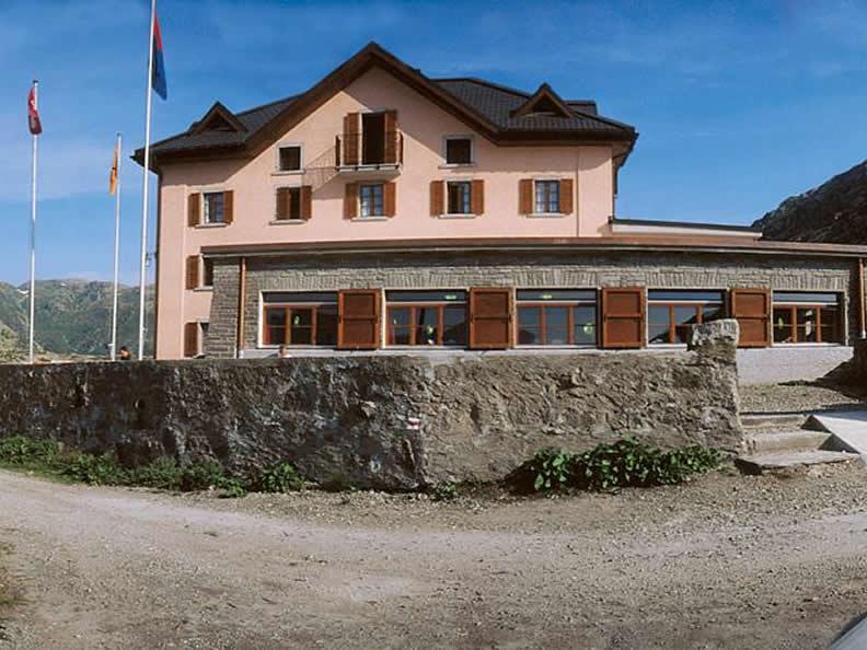 Image 1 - Albergo San Gottardo