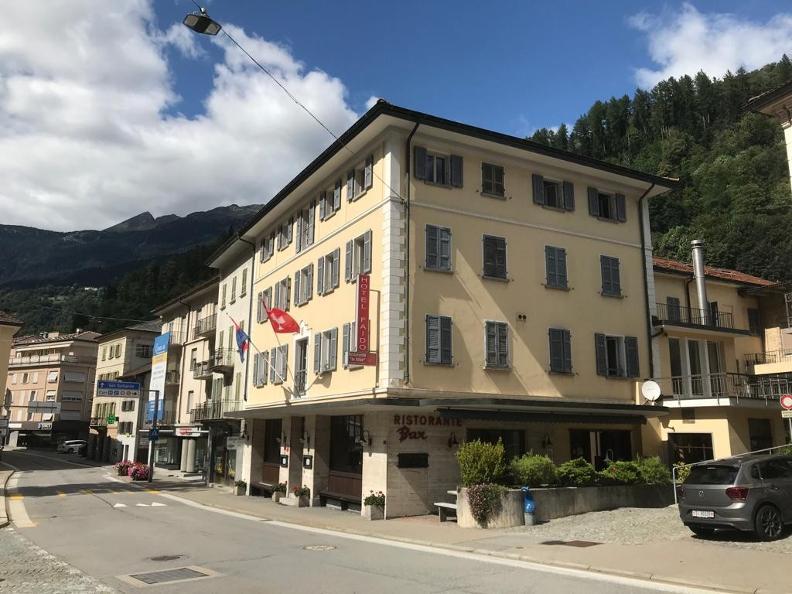 Image 0 - Hotel Faido