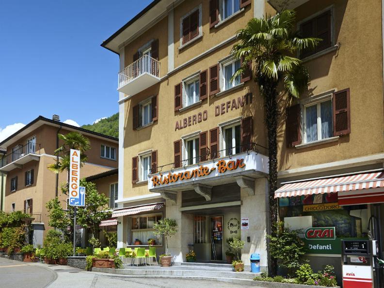 Image 0 - Hotel Defanti
