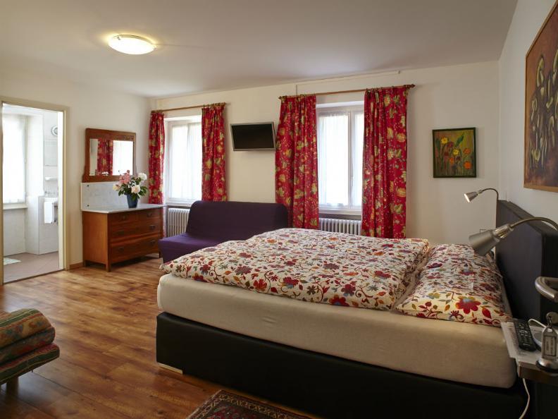 Image 1 - Hotel Defanti