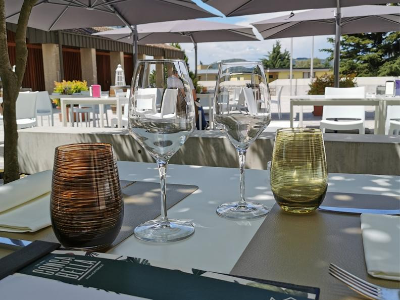 Image 8 - Hotel Conca Bella, Restaurant & Wine-bar