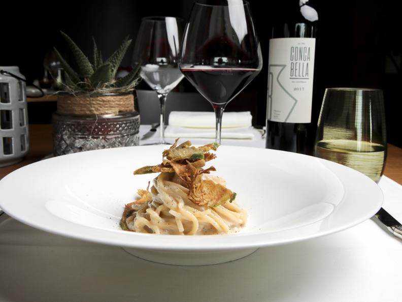 Image 5 - Hotel Conca Bella, Restaurant & Wine-bar
