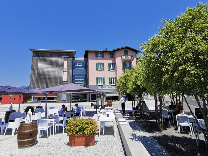Image 7 - Hotel Conca Bella, Restaurant & Wine-bar