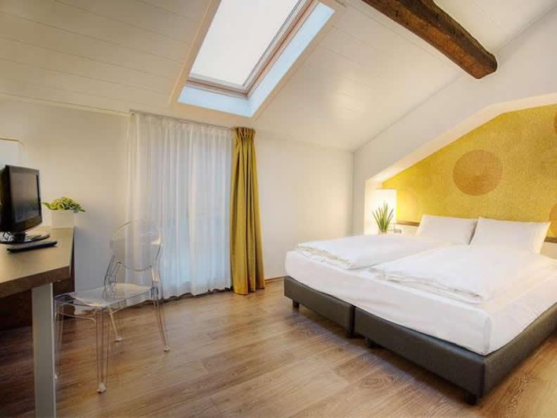 Image 1 - Hotel & SPA Internazionale