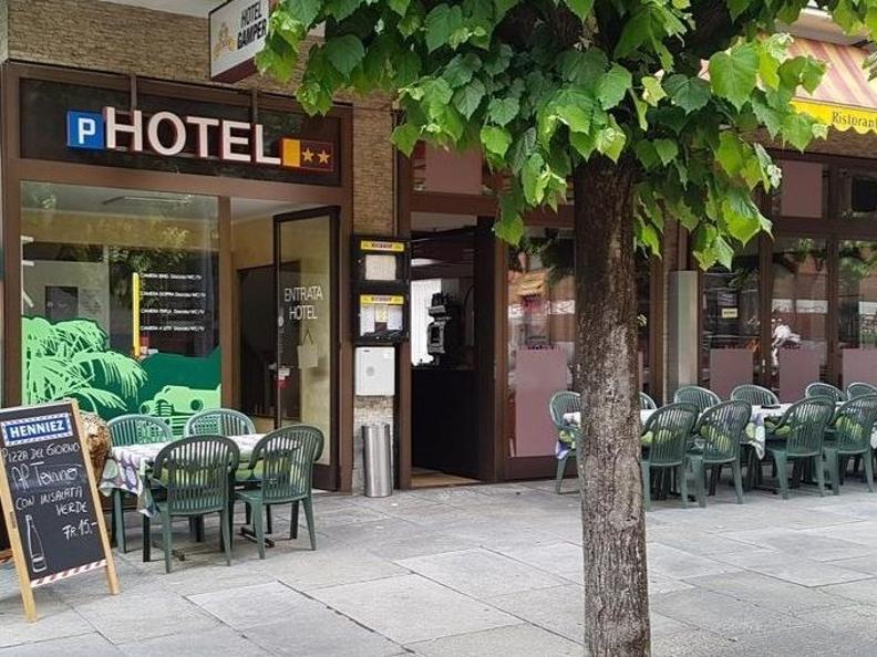 Image 4 - Hotel Gamper