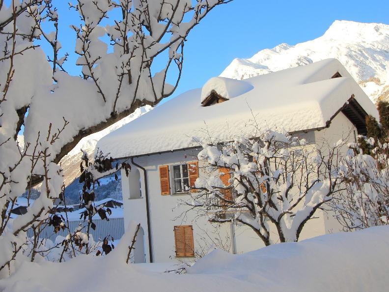 Image 5 - Chalet Cuore delle Alpi