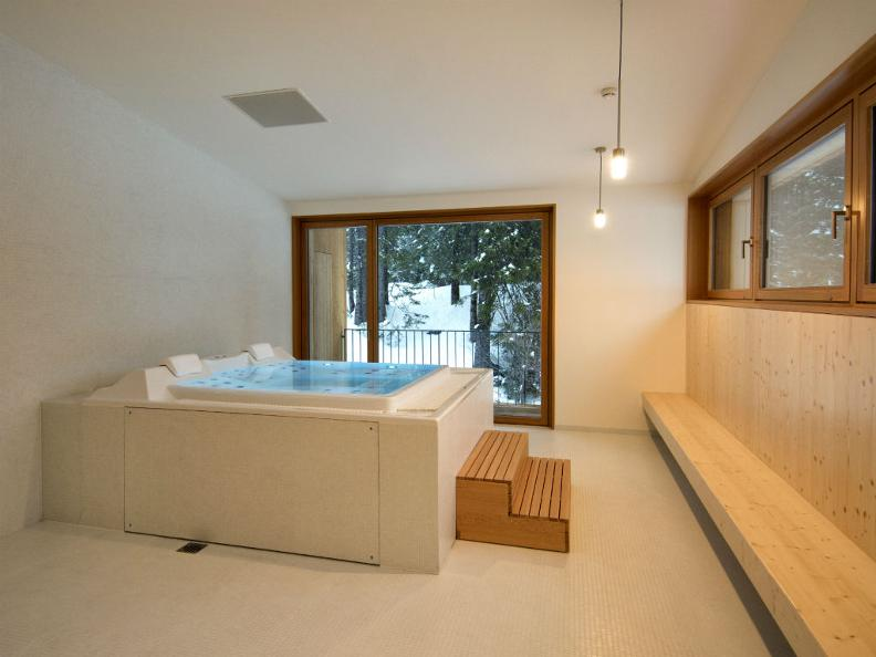 Image 14 - Campra Alpine Lodge & Spa