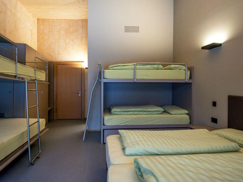 Image 6 - Campra Alpine Lodge & Spa