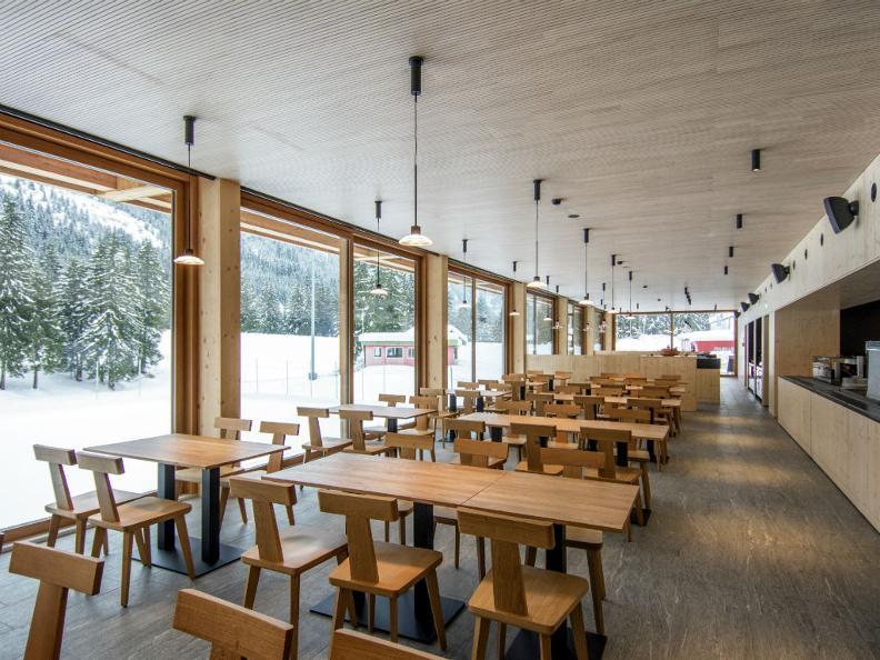 Image 7 - Campra Alpine Lodge & Spa