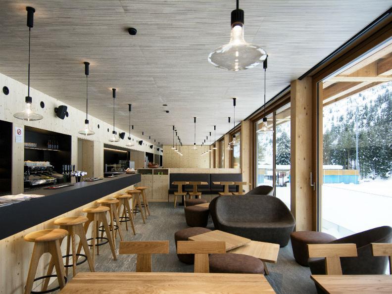 Image 11 - Campra Alpine Lodge & Spa