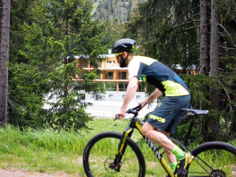 Image 9 - Campra Alpine Lodge & Spa