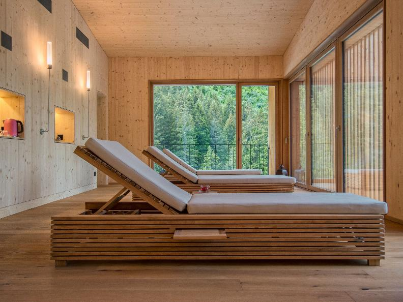 Image 10 - Campra Alpine Lodge & Spa
