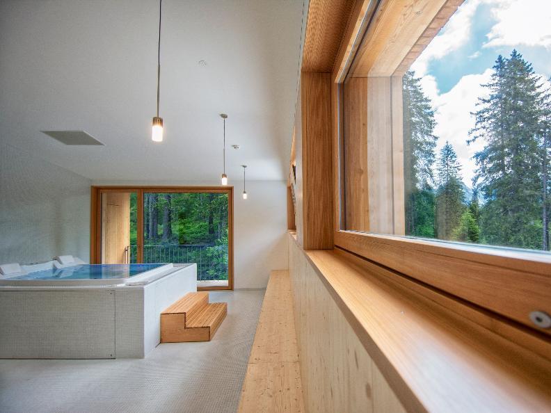 Image 18 - Campra Alpine Lodge & Spa