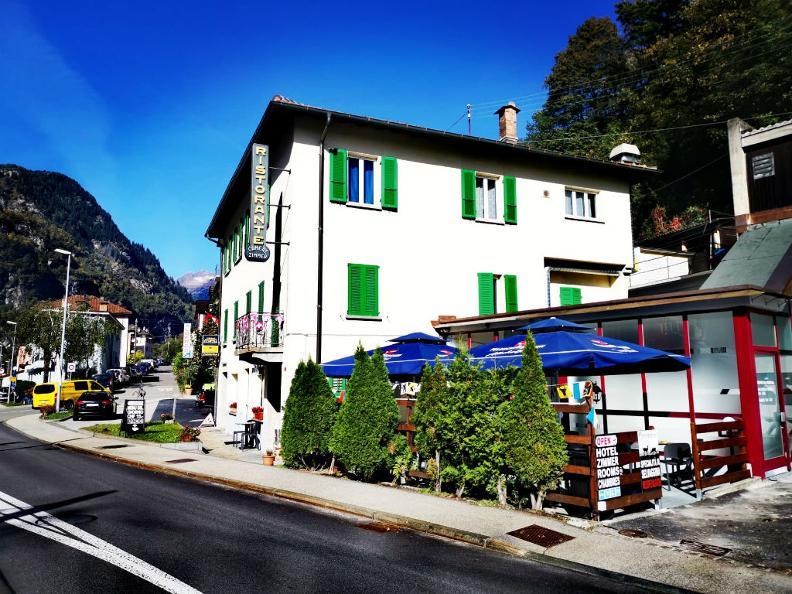 Image 1 - Ristorante Pizzeria Elvezia