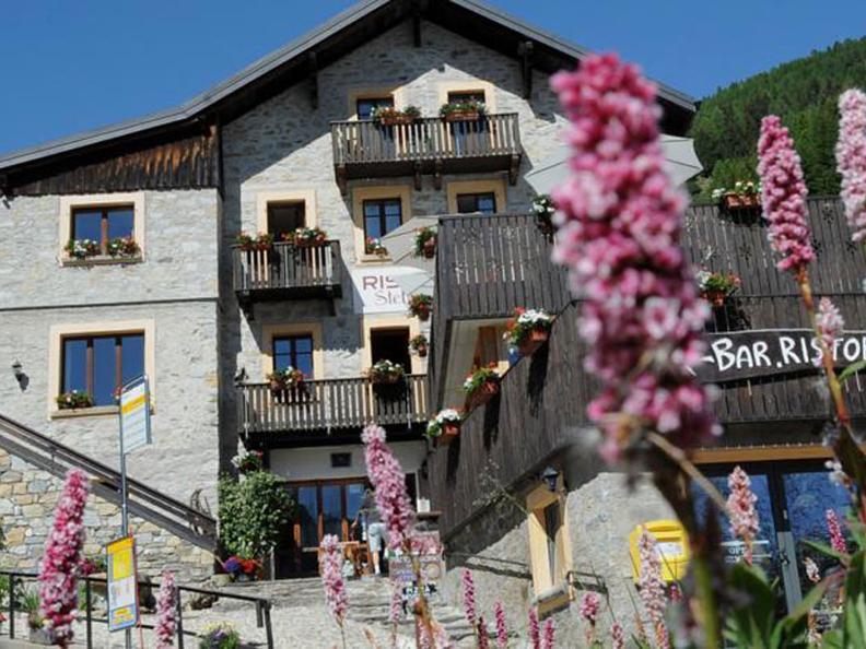 Image 0 - Châlet Stella Alpina