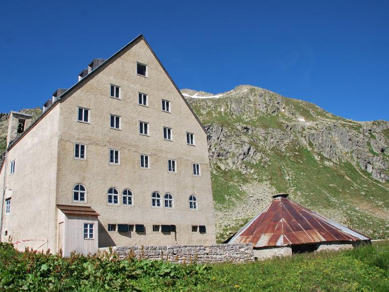 Image 2 - Vecchio Ospizio - San Gottardo