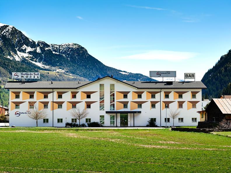 Image 0 - Motel Gottardo Sud