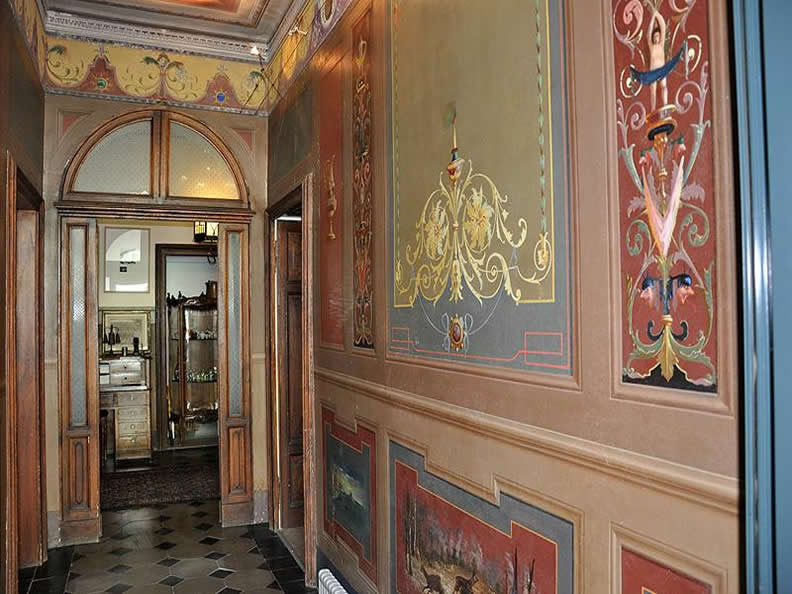 Image 3 - Casa Lucomagno