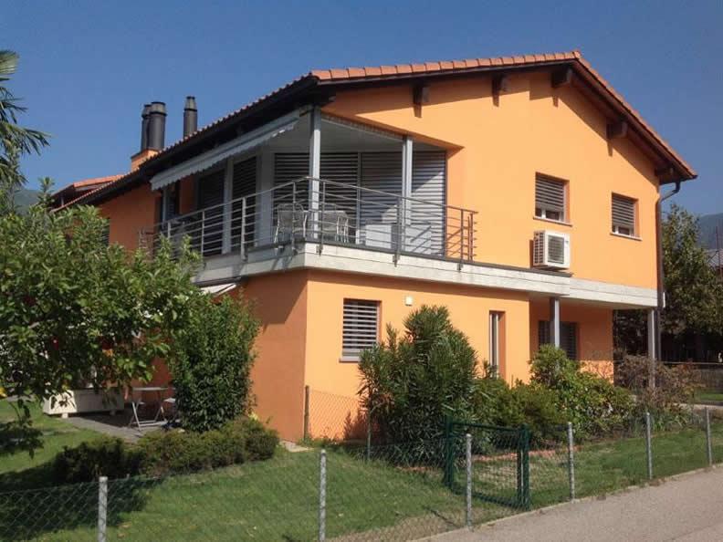 Image 0 - Casa Ambrosini - Panigada