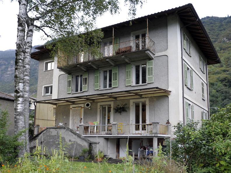 Image 1 - Casa Merogusto