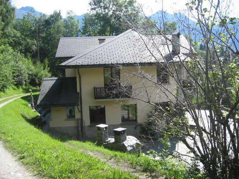 Image 1 - Casa San Rocco