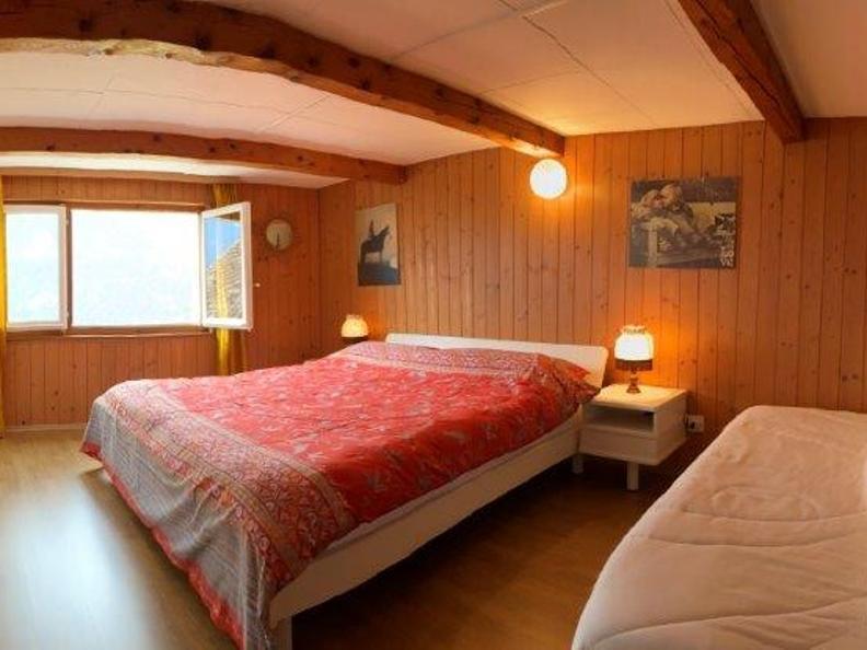 Image 3 - Casa di vacanza sguardo sulle alpi del Ticino