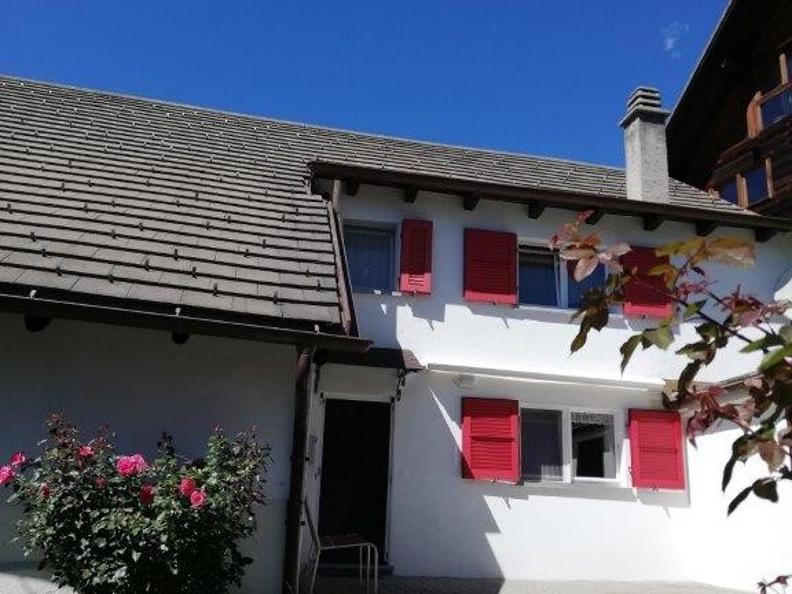 Image 2 - Casa di vacanza sguardo sulle alpi del Ticino