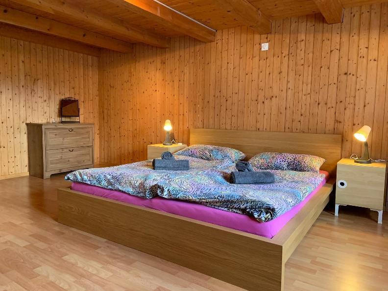 Image 0 - Nano Relax & Boulder Chalet