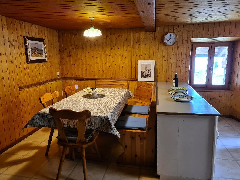 Image 2 - Casa CHIÈ CRÜATÖN