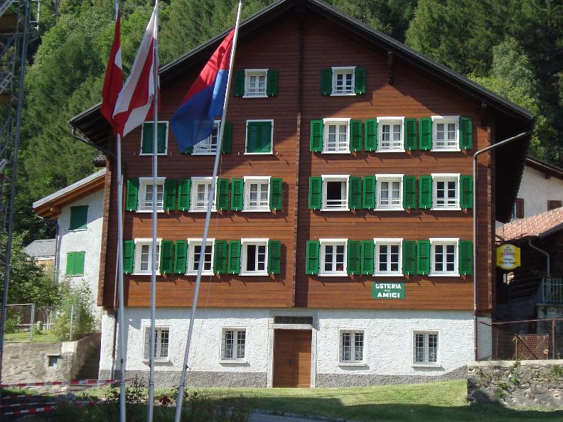 Image 0 - Casa CHIÈ CRÜATÖN