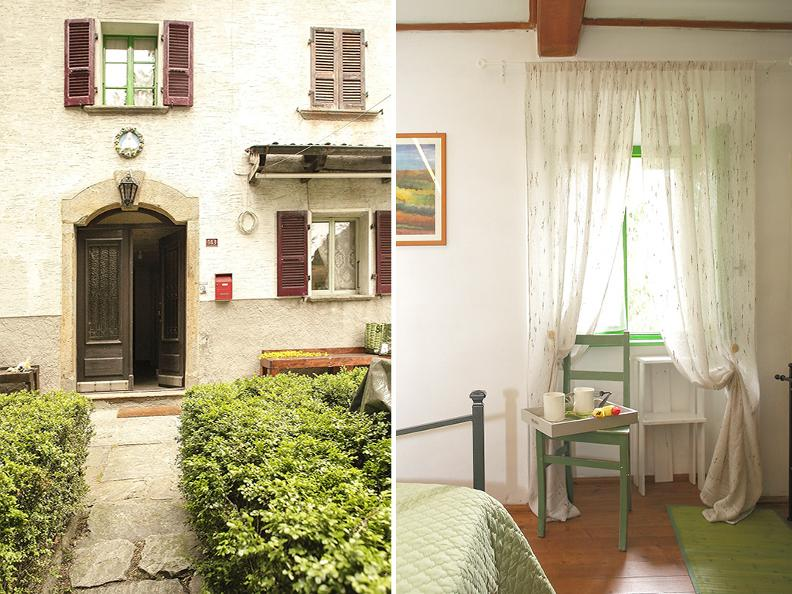 Image 0 - Casa Mercandalli