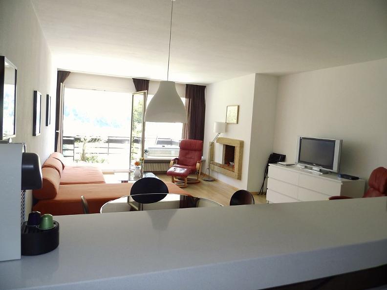Image 0 - App. Residenza Cadro Panoramica
