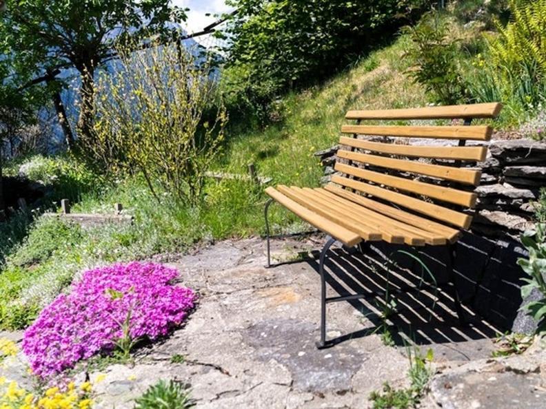 Image 22 - Tipico Chalet leventinese in un angolo di paradiso