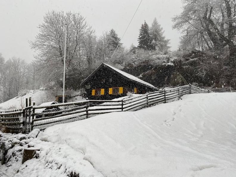 Image 31 - Tipico Chalet leventinese in un angolo di paradiso