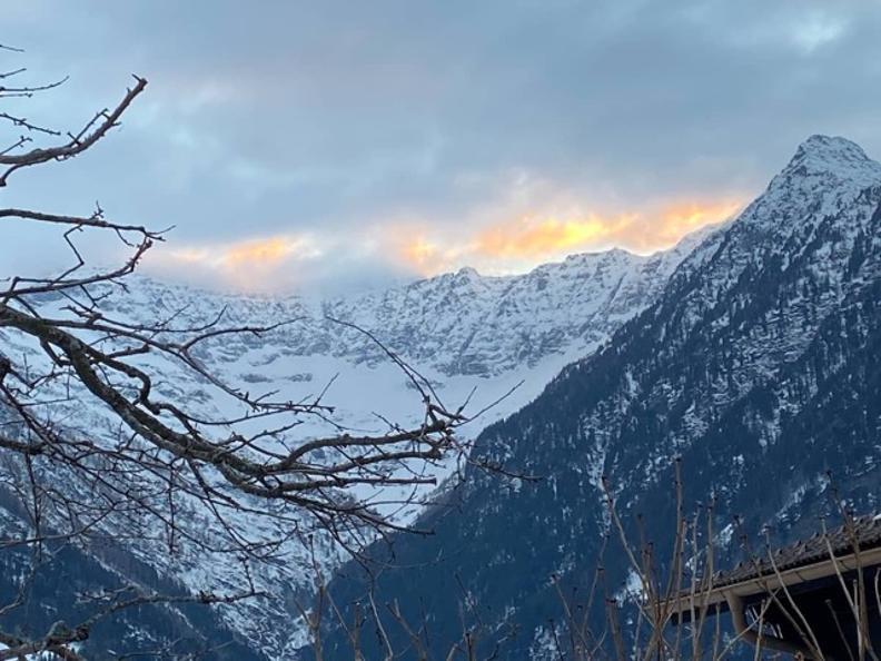 Image 33 - Tipico Chalet leventinese in un angolo di paradiso