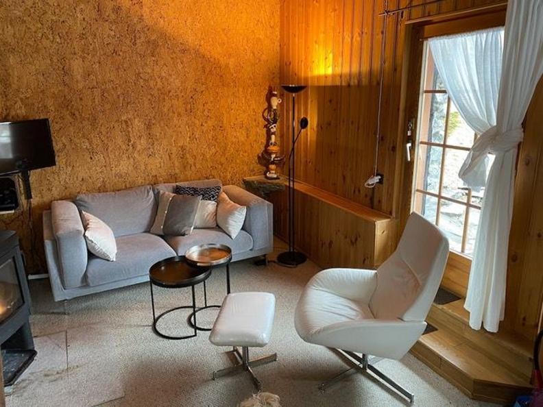 Image 7 - Tipico Chalet leventinese in un angolo di paradiso