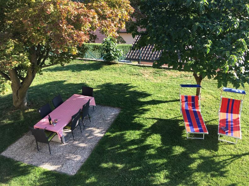Image 1 - Casa di vacanza a Pianezzo