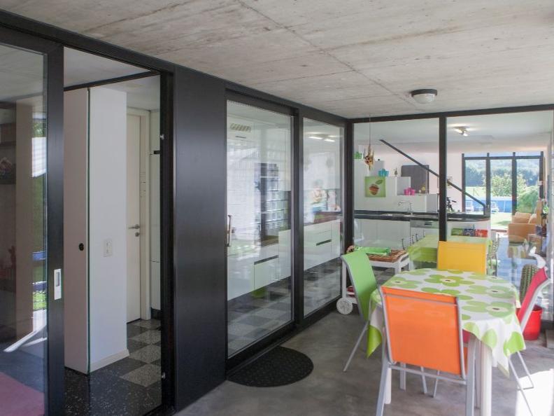 Image 0 - Villa moderna a Pronzo