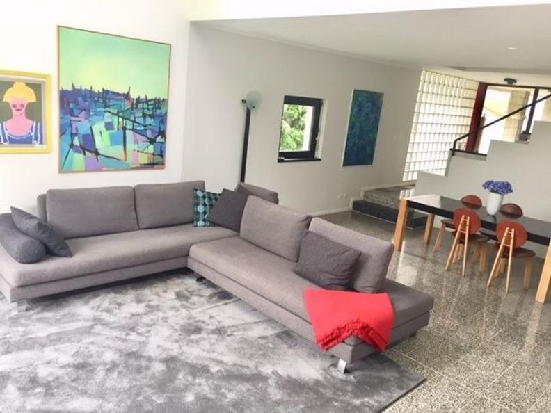Image 1 - Villa moderna a Pronzo