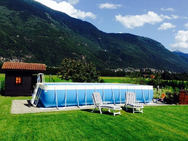 Image 3 - Villa moderna a Preonzo