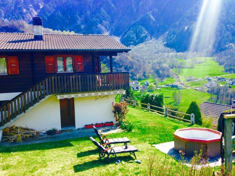 Image 13 - Casa La Cuccagna