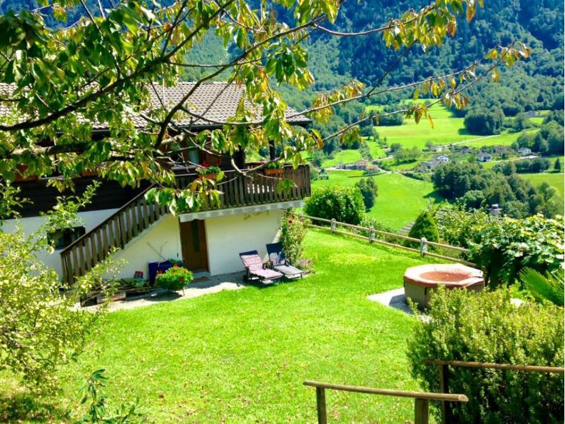 Image 12 - Casa La Cuccagna