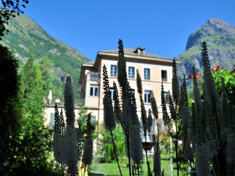 Image 1 - Casa Lucomagno
