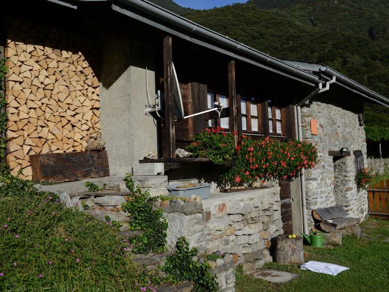 Image 0 - Rustico in Pasquei di Gustinit