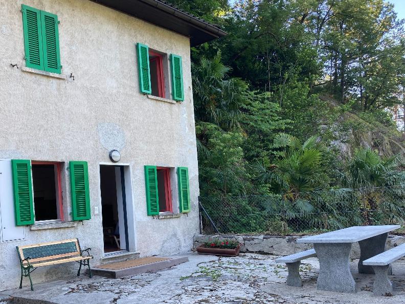 Image 0 - Salita ai Castelli, il vostro rifugio ai piedi del Castello Montebello