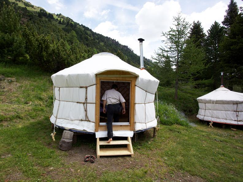 Image 1 - Camping - Centro Pro Natura Lucomagno